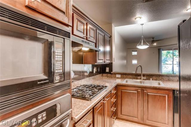 55 Agate #206, Las Vegas, NV 89123 (MLS #2089319) :: Five Doors Las Vegas