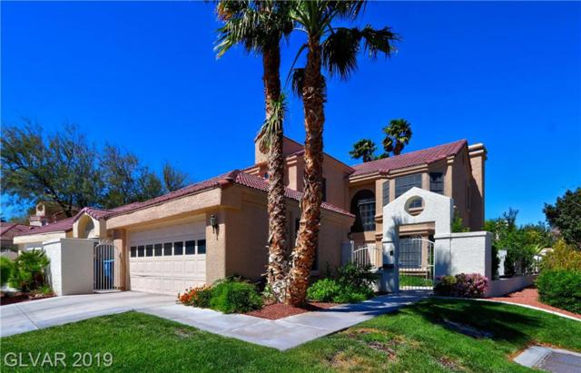 5237 Crooked Sky, Las Vegas, NV 89149 (MLS #2089332) :: The Snyder Group at Keller Williams Marketplace One