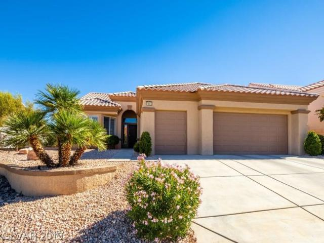 10813 Clarion, Las Vegas, NV 89135 (MLS #2089394) :: Five Doors Las Vegas