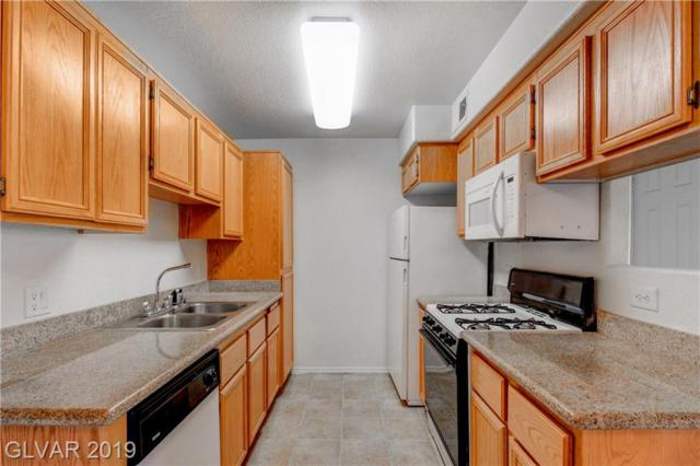 3318 Decatur #1071, North Las Vegas, NV 89130 (MLS #2089403) :: Vestuto Realty Group