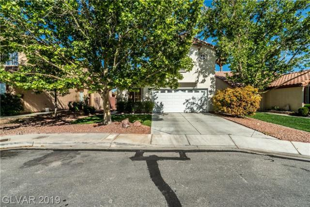 3512 Summerday, Las Vegas, NV 89147 (MLS #2089438) :: The Snyder Group at Keller Williams Marketplace One