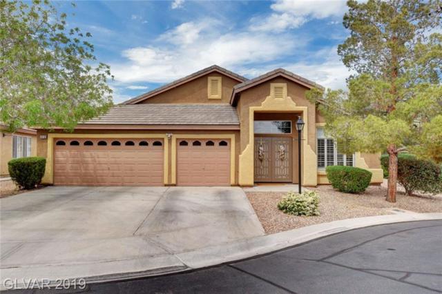 5418 Sharpei, Las Vegas, NV 89131 (MLS #2089450) :: Signature Real Estate Group