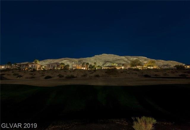 2695 Grassy Spring, Las Vegas, NV 89135 (MLS #2089453) :: Five Doors Las Vegas