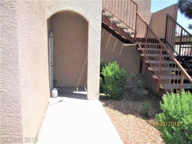 9580 Reno #139, Las Vegas, NV 89148 (MLS #2089500) :: Trish Nash Team