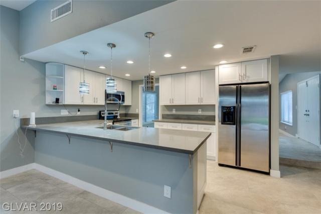 6313 Obannon, Las Vegas, NV 89146 (MLS #2089603) :: The Snyder Group at Keller Williams Marketplace One