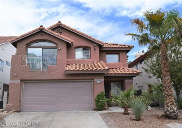 3032 Misty Harbour, Las Vegas, NV 89117 (MLS #2089681) :: Five Doors Las Vegas