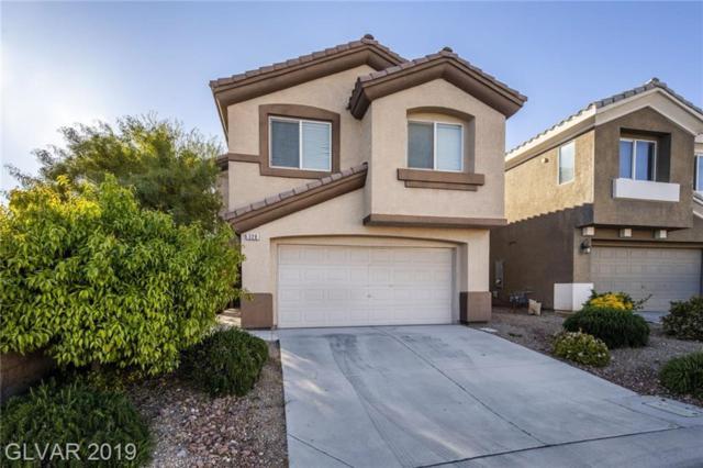 328 Broken Par, Las Vegas, NV 89148 (MLS #2089688) :: Vestuto Realty Group