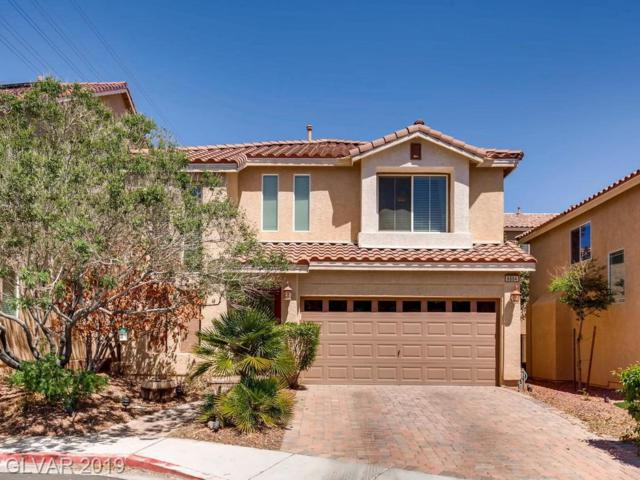 6884 Philharmonic, Las Vegas, NV 89139 (MLS #2089707) :: Five Doors Las Vegas
