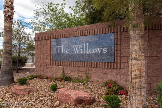 721 Crest Valley, Henderson, NV 89011 (MLS #2089709) :: Capstone Real Estate Network