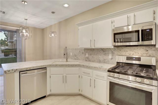 251 Green Valley #1413, Henderson, NV 89052 (MLS #2089720) :: Vestuto Realty Group