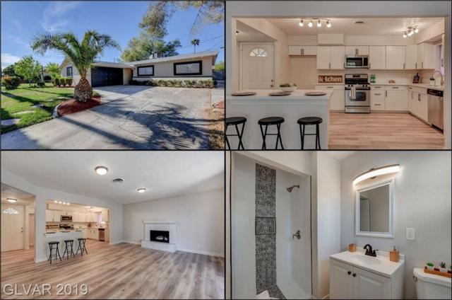 2308 Lenwood, North Las Vegas, NV 89030 (MLS #2089729) :: Five Doors Las Vegas