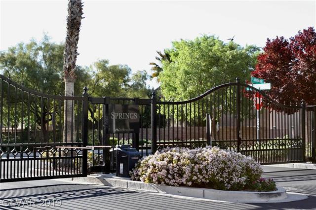 6175 Arlington Ash, Las Vegas, NV 89148 (MLS #2089779) :: The Snyder Group at Keller Williams Marketplace One