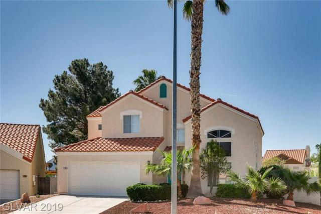 1704 Mayan, Henderson, NV 89014 (MLS #2089799) :: The Snyder Group at Keller Williams Marketplace One