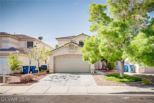 5329 Cool Dawn, Las Vegas, NV 89130 (MLS #2089817) :: Signature Real Estate Group