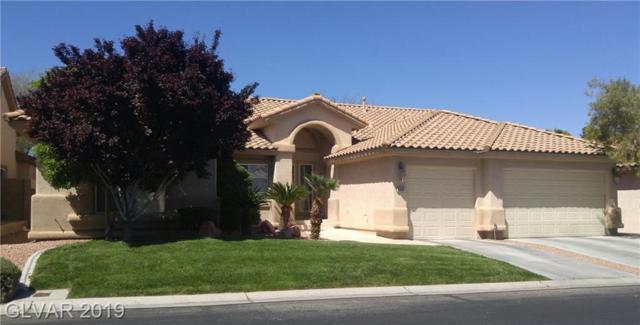 5686 San Florentine, Las Vegas, NV 89141 (MLS #2089818) :: The Snyder Group at Keller Williams Marketplace One