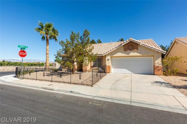 2616 Seasons, Henderson, NV 89074 (MLS #2089853) :: Signature Real Estate Group