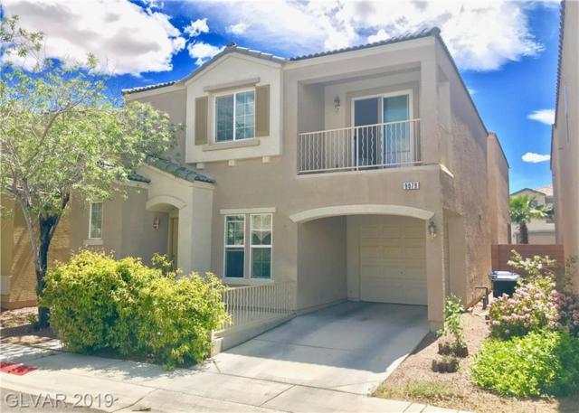 9079 Glennon, Las Vegas, NV 89148 (MLS #2089880) :: Vestuto Realty Group