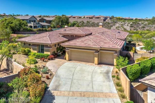 37 Hassayampa, Henderson, NV 89052 (MLS #2089913) :: The Snyder Group at Keller Williams Marketplace One
