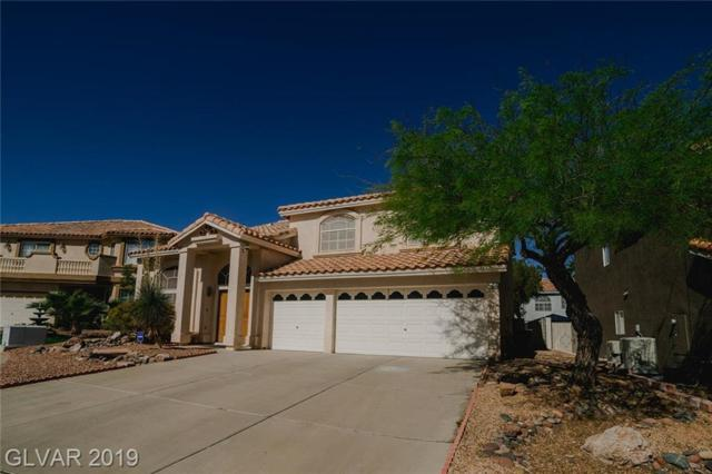 5 Old Lake, Henderson, NV 89074 (MLS #2090026) :: Vestuto Realty Group