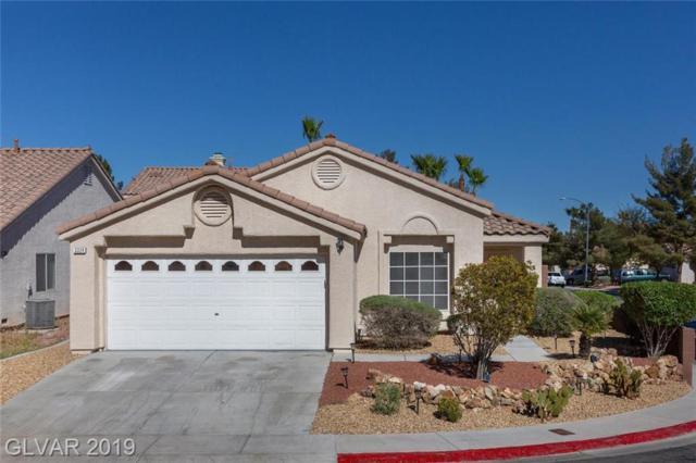 3324 Steppe, North Las Vegas, NV 89032 (MLS #2090037) :: Vestuto Realty Group