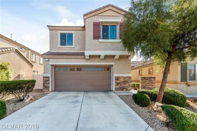 5432 Pinehurst Grove, North Las Vegas, NV 89081 (MLS #2090121) :: Five Doors Las Vegas