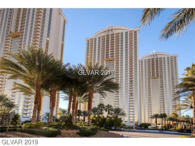 145 Harmon #804, Las Vegas, NV 89103 (MLS #2090189) :: The Snyder Group at Keller Williams Marketplace One