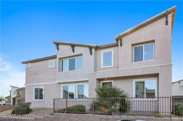 7045 Millers Run, North Las Vegas, NV 89084 (MLS #2090200) :: Vestuto Realty Group