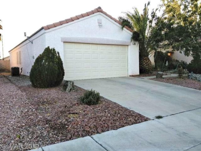 836 Tollbrook, Henderson, NV 89011 (MLS #2090232) :: Capstone Real Estate Network