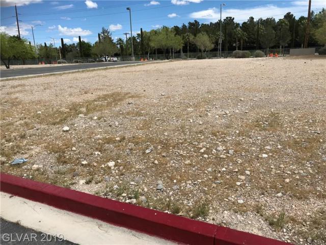 5011 N Rainbow Lot 1, Las Vegas, NV 89130 (MLS #2090274) :: The Lindstrom Group