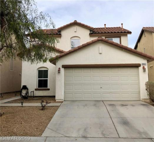 8037 Quilted Bear, Las Vegas, NV 89149 (MLS #2090281) :: Signature Real Estate Group