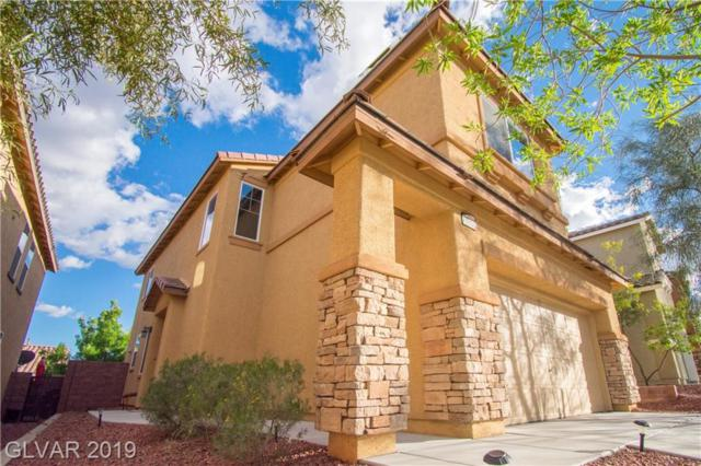10805 Dobbs, Las Vegas, NV 89166 (MLS #2090374) :: Signature Real Estate Group