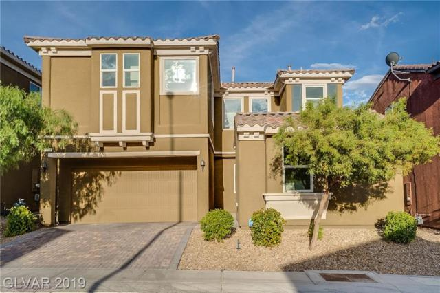 2558 Voyage Cove, Las Vegas, NV 89142 (MLS #2090379) :: The Snyder Group at Keller Williams Marketplace One