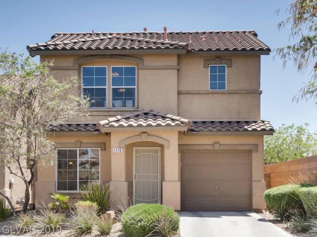 1176 Paradise Safari, Henderson, NV 89002 (MLS #2090398) :: Signature Real Estate Group