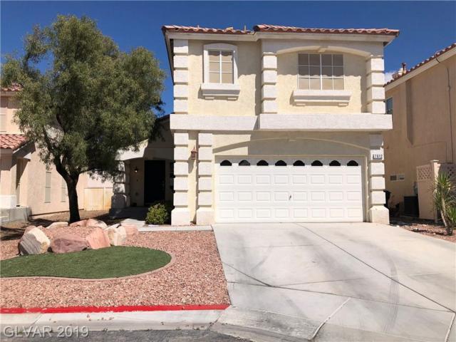 7612 Good Fortune, Las Vegas, NV 89139 (MLS #2090414) :: Signature Real Estate Group