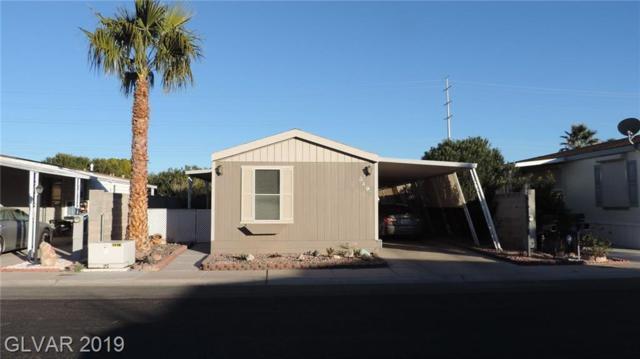 KatMai Katmai, Las Vegas, NV 89117 (MLS #2090438) :: Signature Real Estate Group