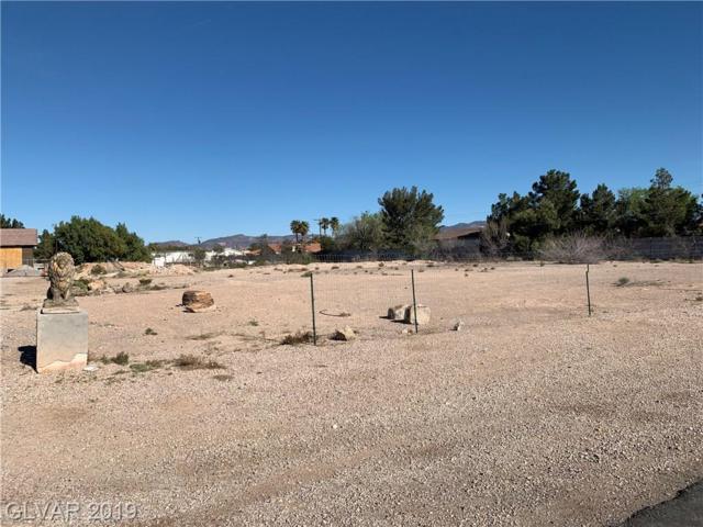 Haven St, Las Vegas, NV 89123 (MLS #2090464) :: Signature Real Estate Group