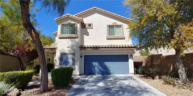 9341 Sea Captain, Las Vegas, NV 89178 (MLS #2090468) :: Signature Real Estate Group