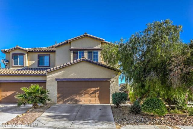 4248 Thomas Patrick, North Las Vegas, NV 89032 (MLS #2090524) :: Vestuto Realty Group