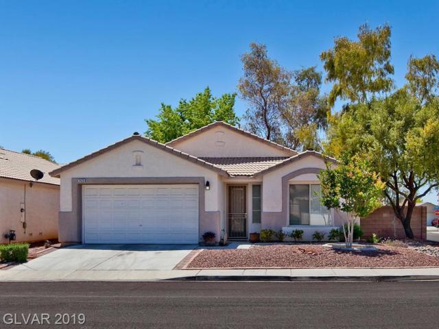2429 Parasail Point, North Las Vegas, NV 89031 (MLS #2090581) :: Capstone Real Estate Network