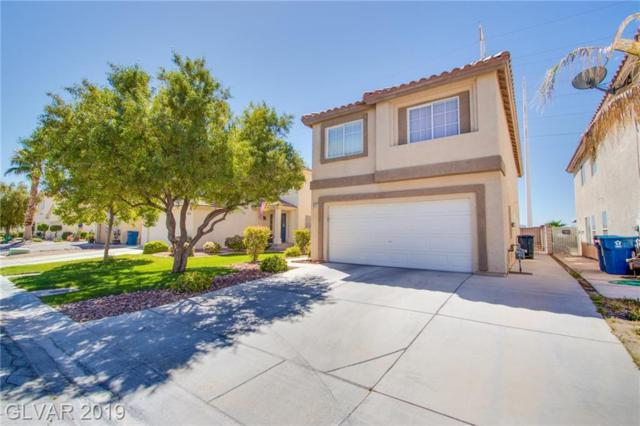 877 Plantain Lily, Las Vegas, NV 89183 (MLS #2090702) :: The Snyder Group at Keller Williams Marketplace One