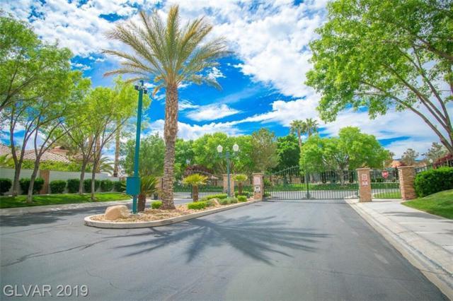 4715 Clay Peak, Las Vegas, NV 89129 (MLS #2090716) :: The Snyder Group at Keller Williams Marketplace One
