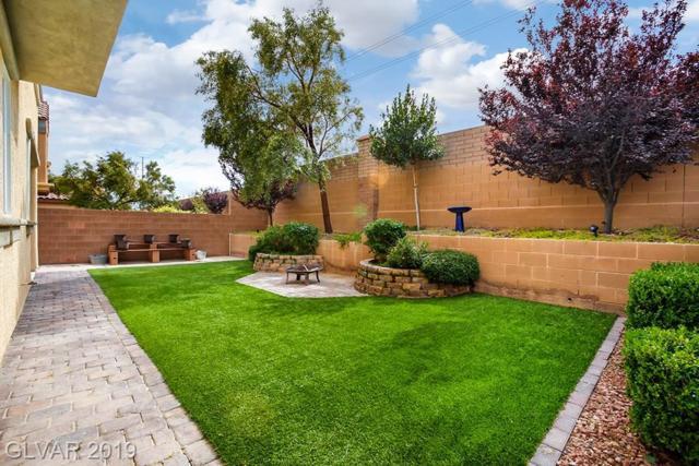 6537 Brooklyn Heights, Las Vegas, NV 89166 (MLS #2090751) :: Signature Real Estate Group