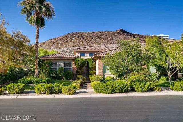 1788 Amarone, Henderson, NV 89012 (MLS #2090856) :: The Snyder Group at Keller Williams Marketplace One