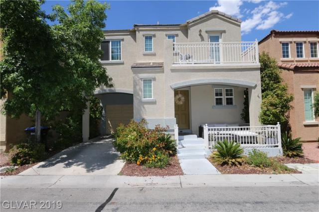 9068 Maycott, Las Vegas, NV 89148 (MLS #2090906) :: The Snyder Group at Keller Williams Marketplace One