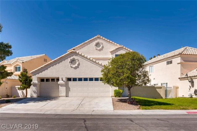 2121 Storkspur, Las Vegas, NV 89117 (MLS #2090953) :: Vestuto Realty Group