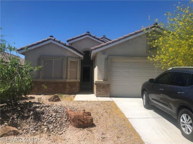 2803 Sunken Ship, Laughlin, NV 89029 (MLS #2090962) :: Trish Nash Team