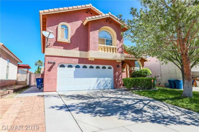 8892 Norco, Las Vegas, NV 89129 (MLS #2090985) :: Vestuto Realty Group