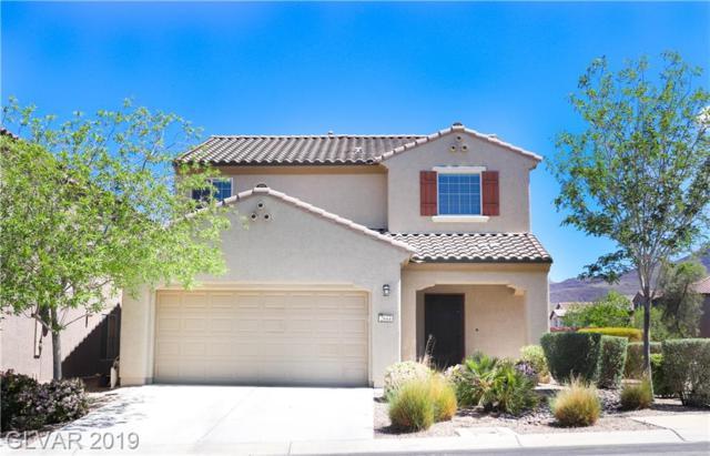 2644 Valbonne, Henderson, NV 89044 (MLS #2091040) :: Signature Real Estate Group