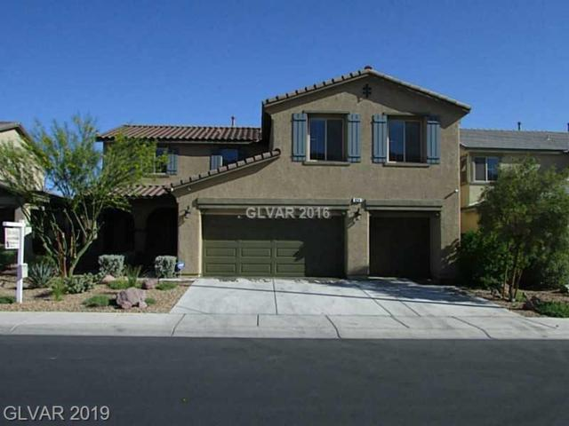 924 Pastel Dusk, Henderson, NV 89012 (MLS #2091089) :: Trish Nash Team
