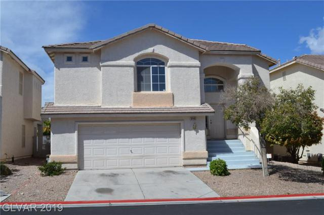 8440 Twinkling Topaz, Las Vegas, NV 89131 (MLS #2091103) :: Trish Nash Team